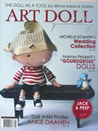 Art Doll Quarterly